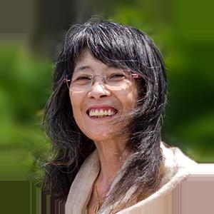 Usha Sachimi Nishikawa